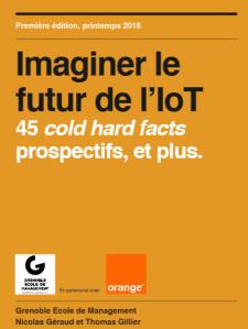 Imaginer le futur de l'IoT